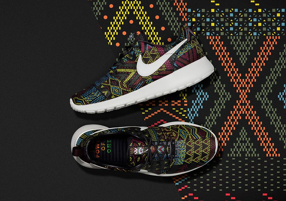 Nike Unveils 2016 Black History Month Collection Page 3 of 4 -  SneakerNews.com