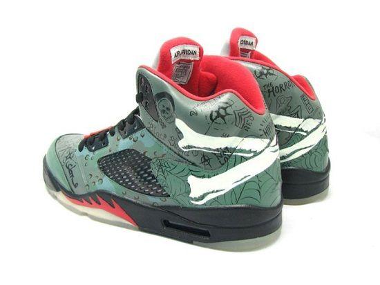 Jordan Nike Air Singapore Run