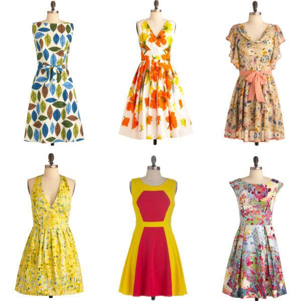 ModCloth Summer Dresses  http://www.yhoti.com/default.aspx?action=store=344=en