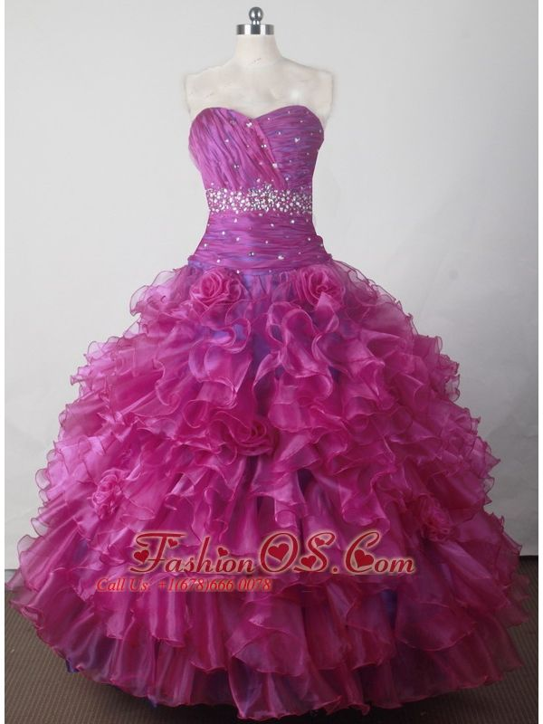 Little Girls Pageant Dress With AB Stones | Gowns/Dresses/Vestidos ...