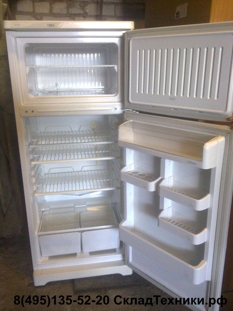 Инструкция к холодильнику stinol 102er 004