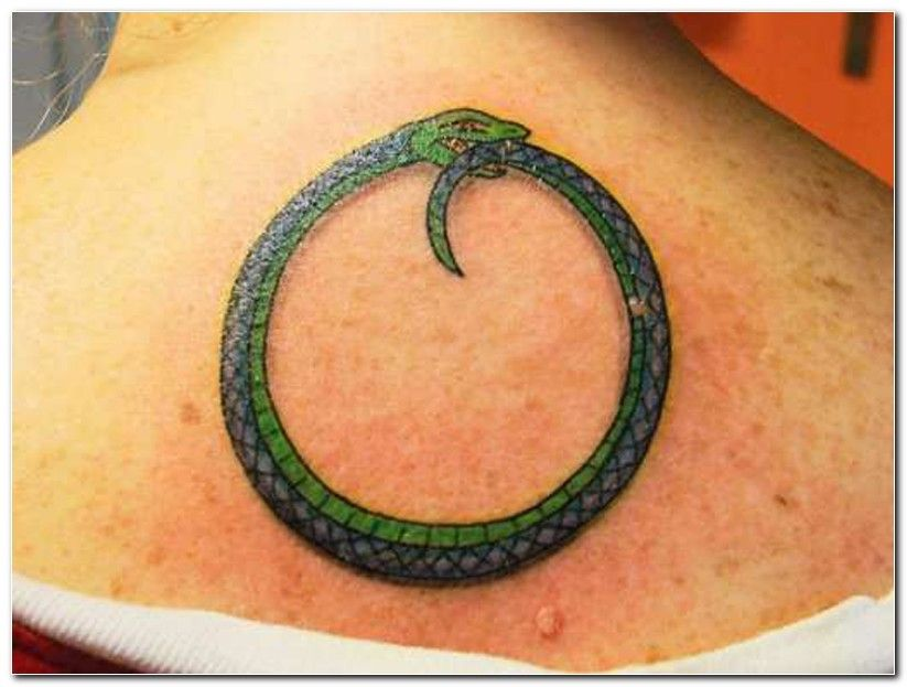 Pictures of Snake Tattoos Designs Snake tattoo design