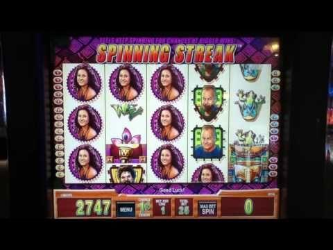 hotel du casino charlevoix Slot Machine