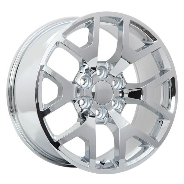 Rims For Cars, Replica Wheels