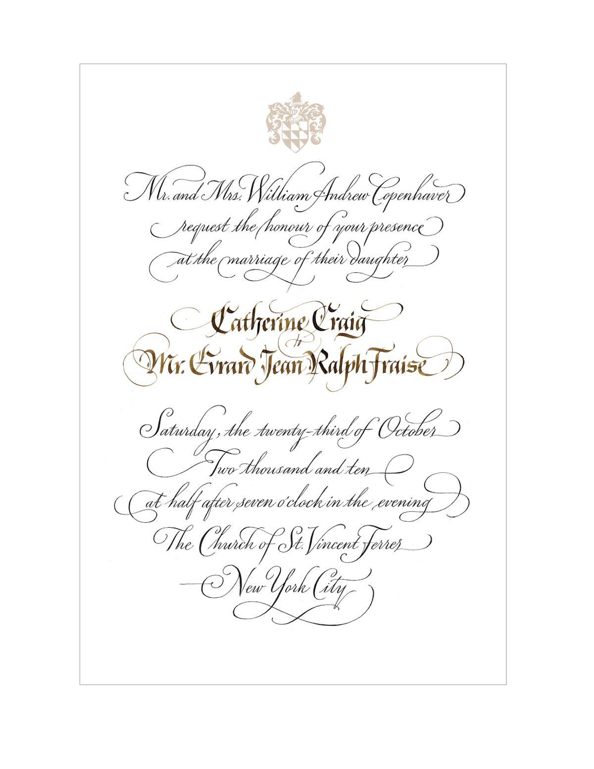 Calligraphy On Behance