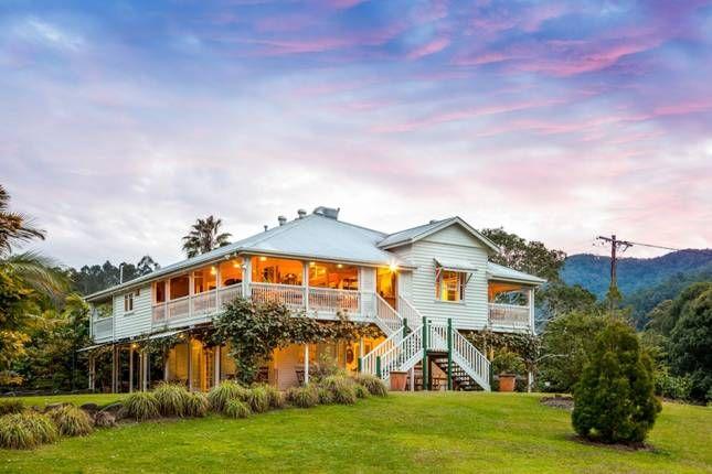 Mavis's Kitchen & Cabins @ Mt Warning | Mount Warning, NSW ...