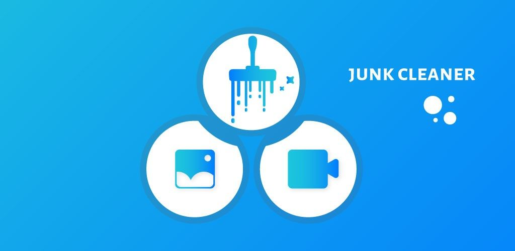 Photo Video Junk Cleaner v1.0.1 Full Unlocked Paid APP