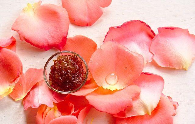 Mermelada de Rosas o de Escaramujos.