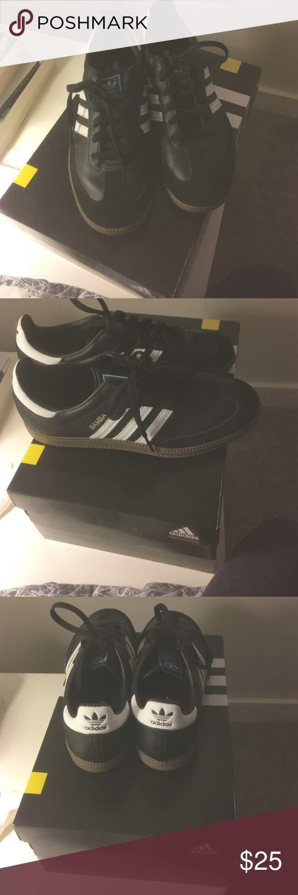 designer outlet gray sambas iv78  Adidas Samba Classic Shoes