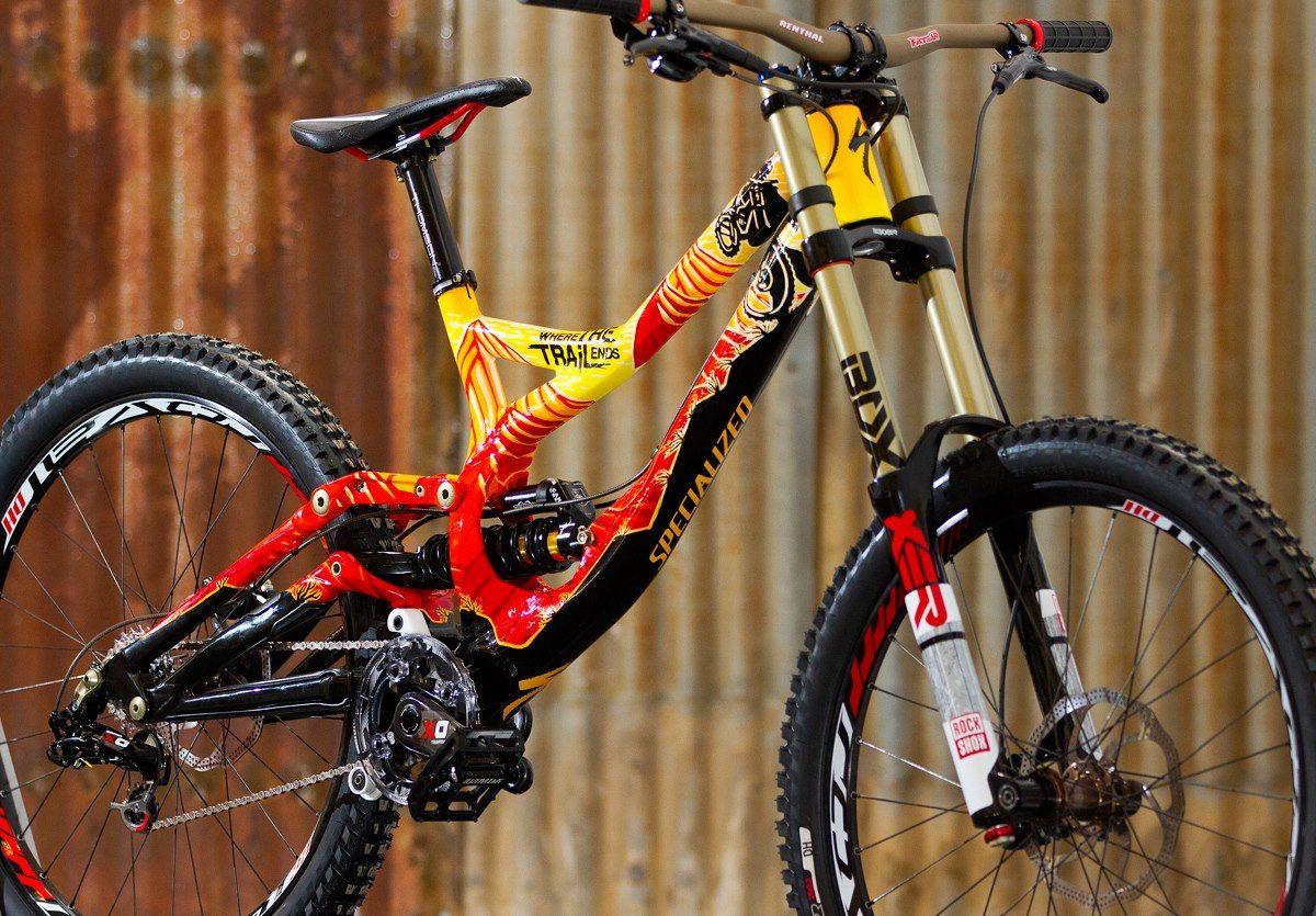 pornicious long travel bikes f rs grobe ohne eigene r der teil 3 velo bmx fahrrad coole. Black Bedroom Furniture Sets. Home Design Ideas