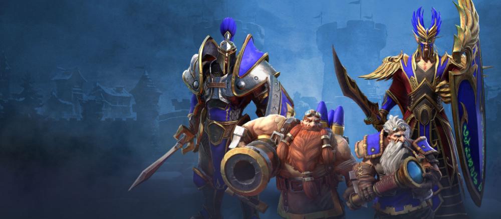 Warcraft Iii Reforged Alliance Units Mortar Team Wowpedia
