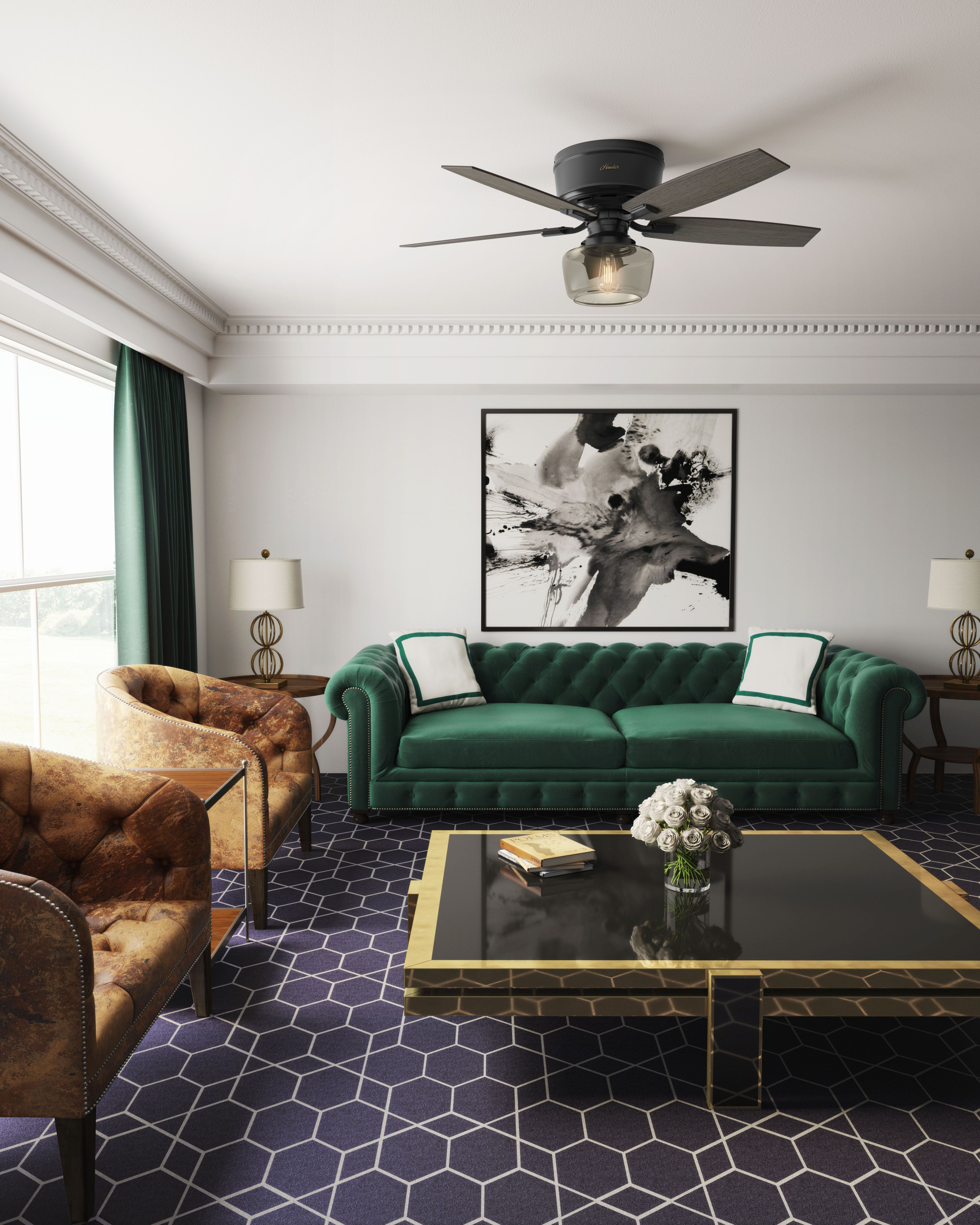 31+ Dorable Eclectic Living Room (With images) Ceiling