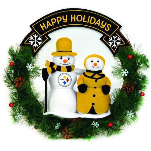 Merry Steelers Christmas to you ALL !