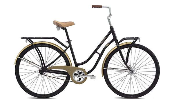 Fuji Bikes Lifestyle Cruiser City