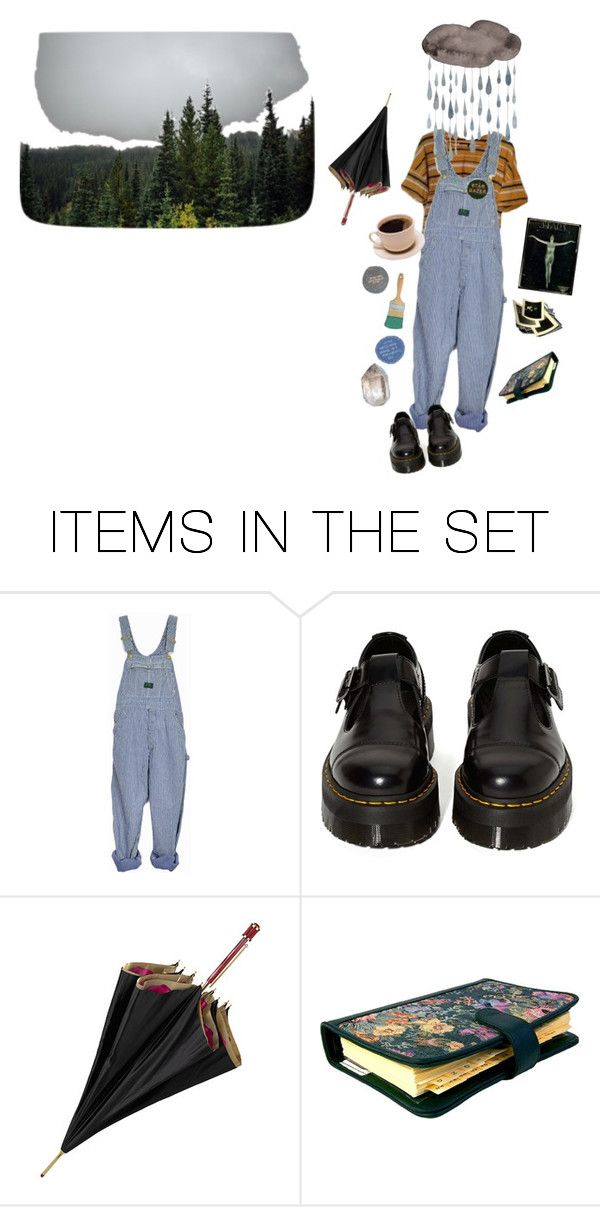 """""""Rainy days everyday"""" by astroid88 ❤ liked on Polyvore featuring art"""
