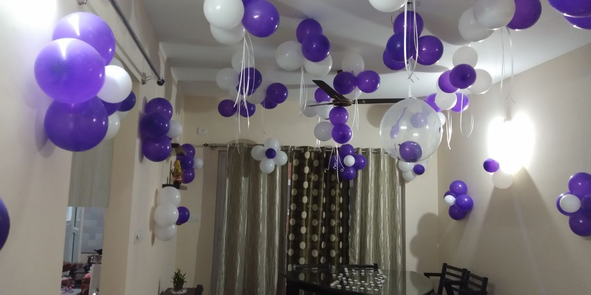 Best Birthday Decorations In Delhi Packages Starting Rs 999