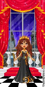 The doll palace dress up games