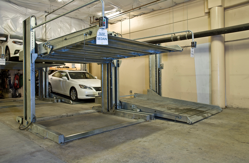 Car Lifts Auto Car Storage Auto Lifts 4 Post Lifts Garage