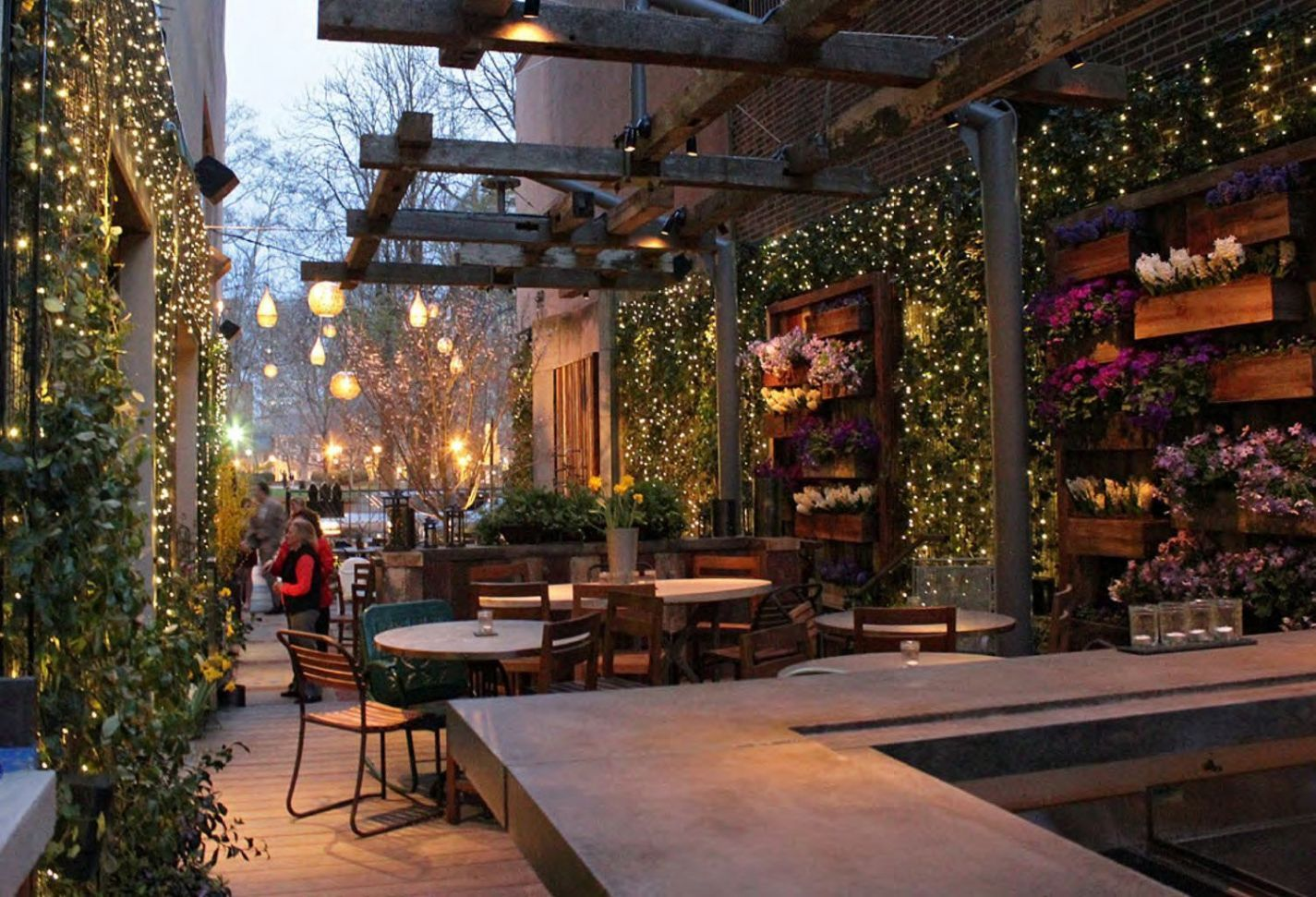 34 Awesome Beer Garden Ideas to Enjoying Your Day Beer