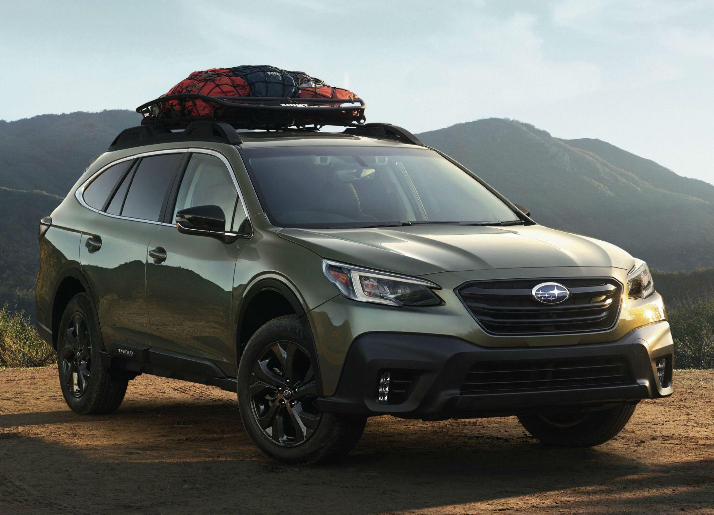 2020 Subaru Outback 2020 Subaru Outback Changes 2020 Subaru Outback Colors 2020 Subaru Outback Interior 2020 Subaru Outback Onyx Subaru Outback Subaru Outback