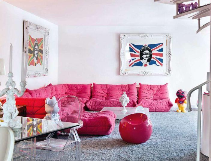 ligneroset #togo | Dream House | Pinterest | House