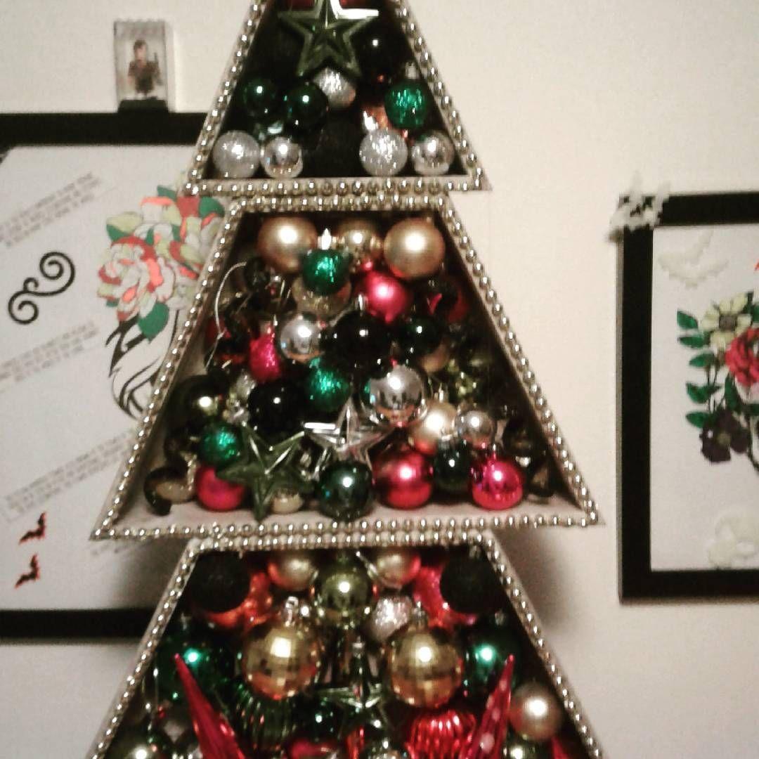 Christmas Tree Decorations Kmart