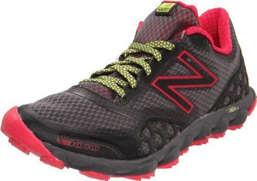 bdbc3e17c16aca New Balance Women s WT1010 Minimus Trail Running Shoe