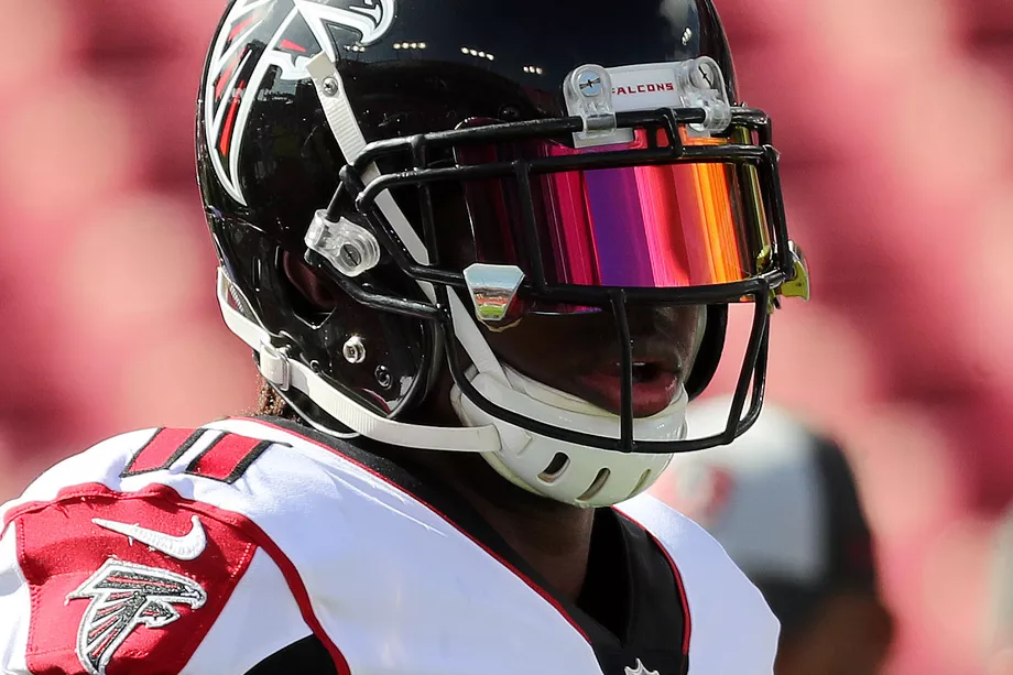 Julio Jones Deal May Get Done Quickly With Michael Thomas Locked Up Julio Jones Michael Thomas Jones