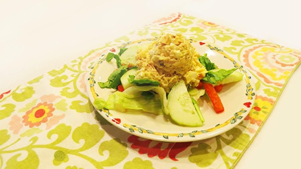 Chicken Salad Recipe Lunch Pinterest Salad Recipes And