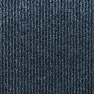 Trafficmaster Sisteron Ocean Blue Wide Wale Texture 18 In X 18 In Indoor Outdoor Carpet Tile 10 Tiles Case 7wd9n5510pk The Home Depot Indoor Outdoor Carpet Carpet Tiles Outdoor Carpet
