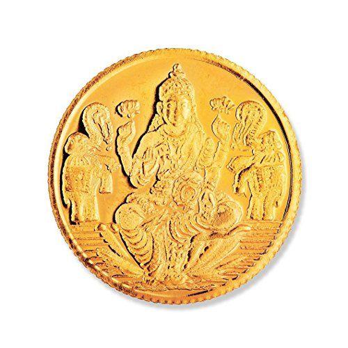 Joyalukkas BIS Hallmarked 8 grams 22k (916) Yellow Gold P ...