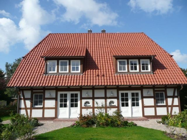 Luxus Feriendoppelhaus auf der Insel Usedom/Lieper Winkel