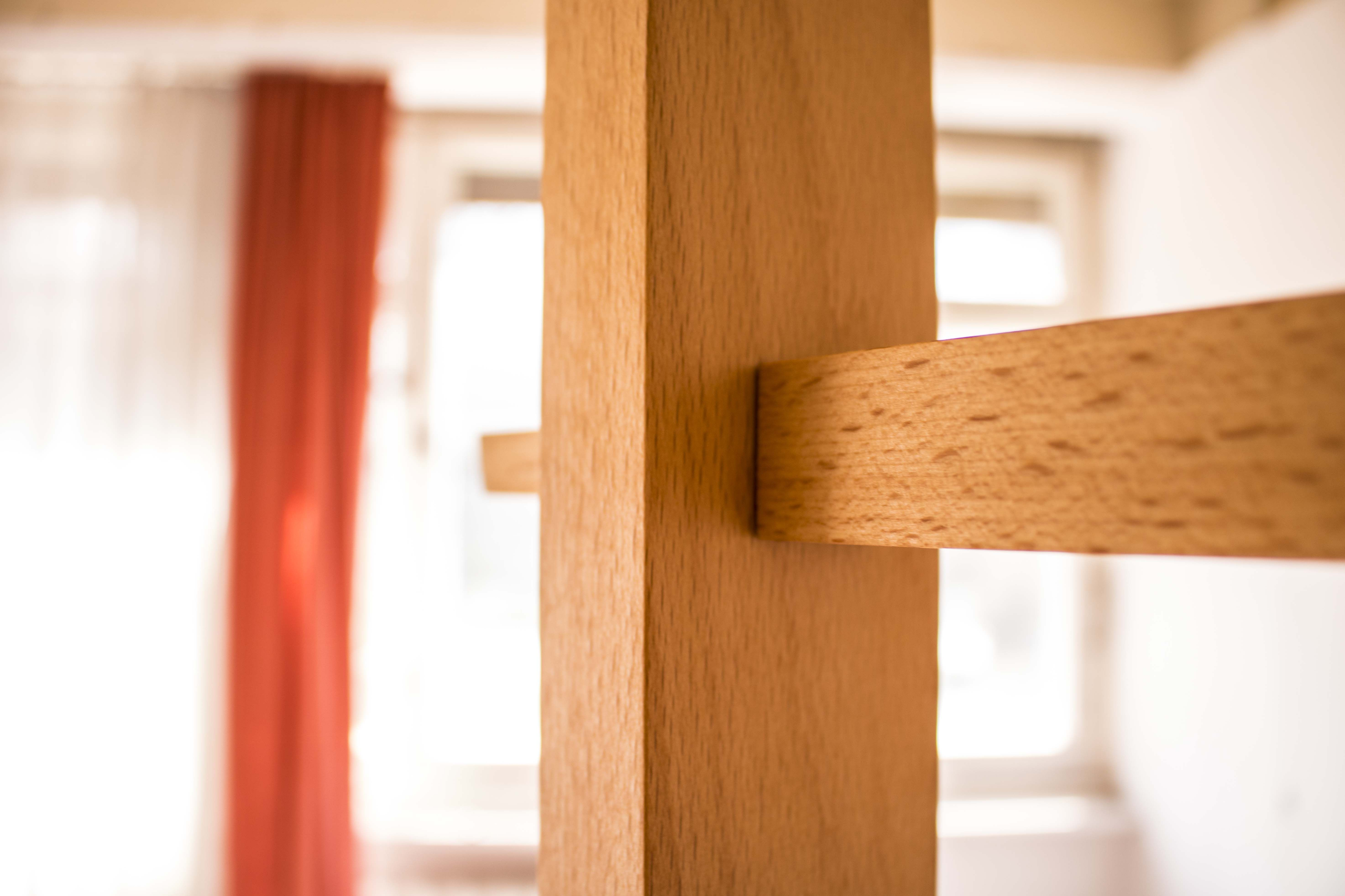 Japanese joints. Woodworking without glue and screws ...
