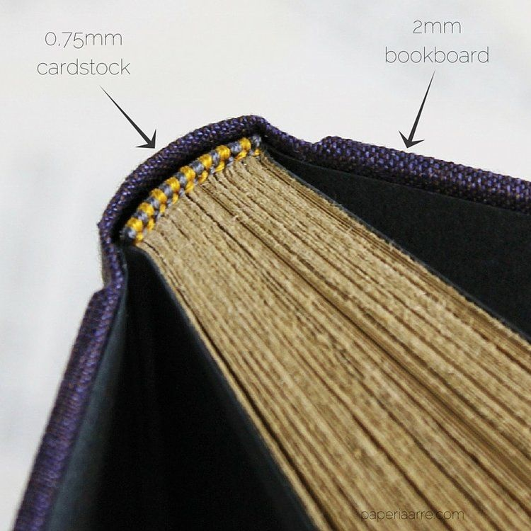 7 Tips For More Professional Looking Handmade Books