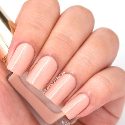 102 loral macaron noisette color riche le vernis nail lacquer review swatches nail varnish and nails pinterest colors love and blush - Vernis L Oral Color Riche