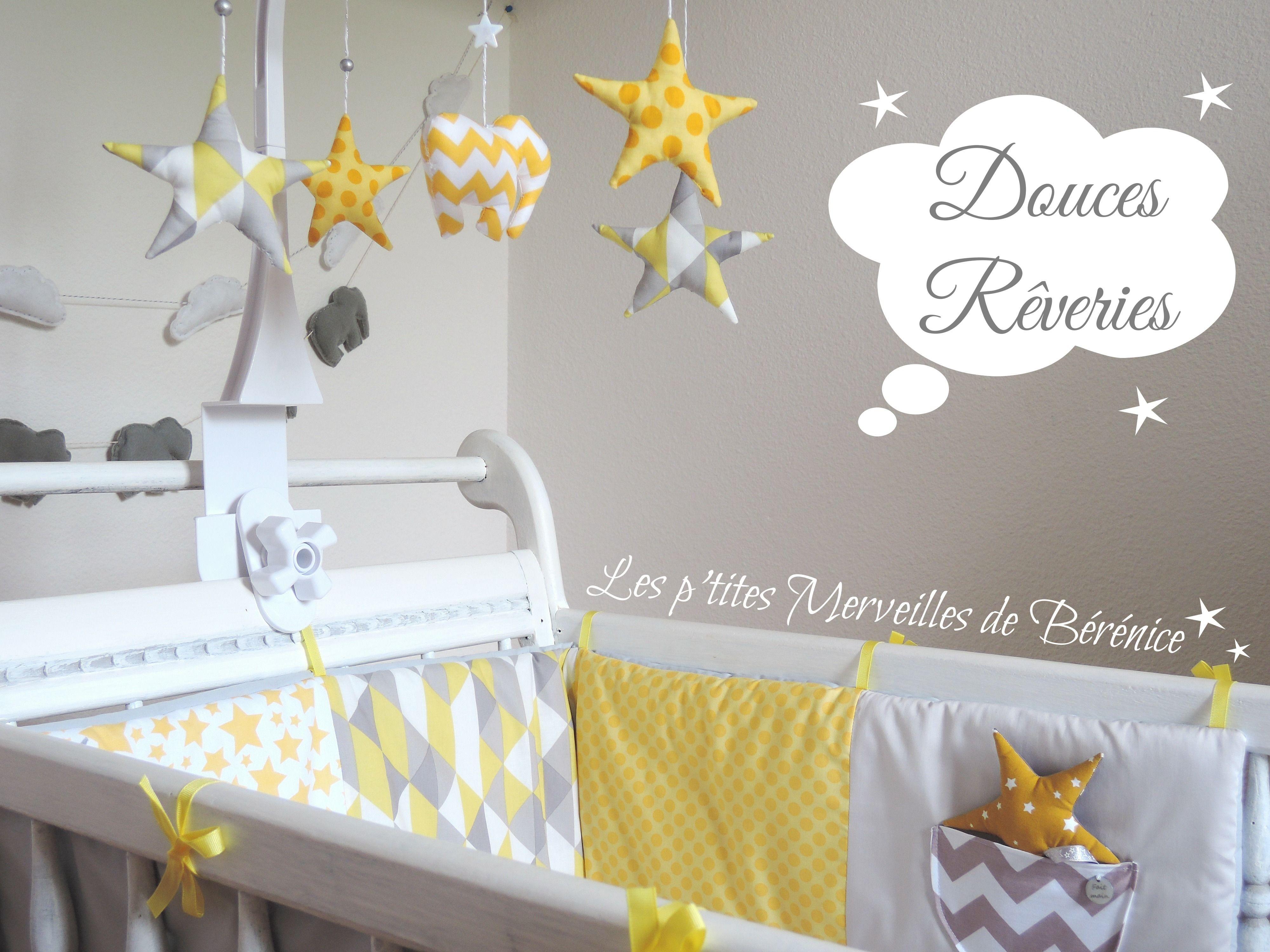Cadeaux de naissance et décoration originale pour la chambre de ...