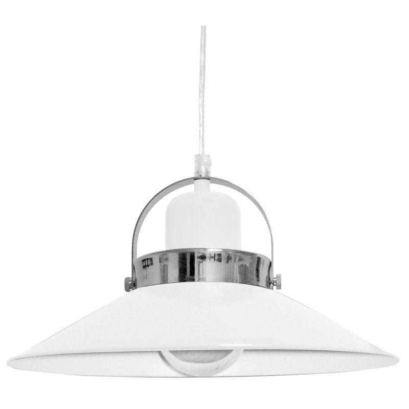 Suspension Luminaire Cuisine: Suspension De Plafond Blanche Mirano