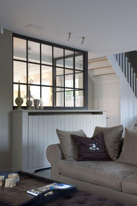 Het Atelier - Interieur (Hooglede, West-Vlaanderen)   project: Bart ...