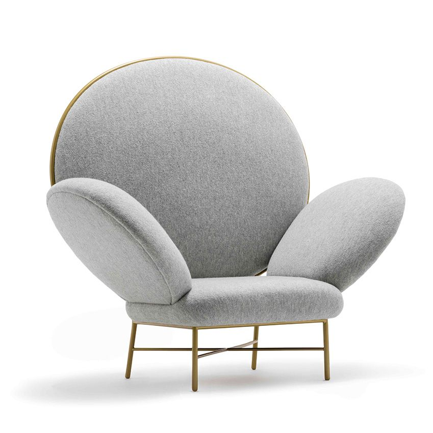 Luxurious furniture by Sé  Armchairs and Luxury furniture
