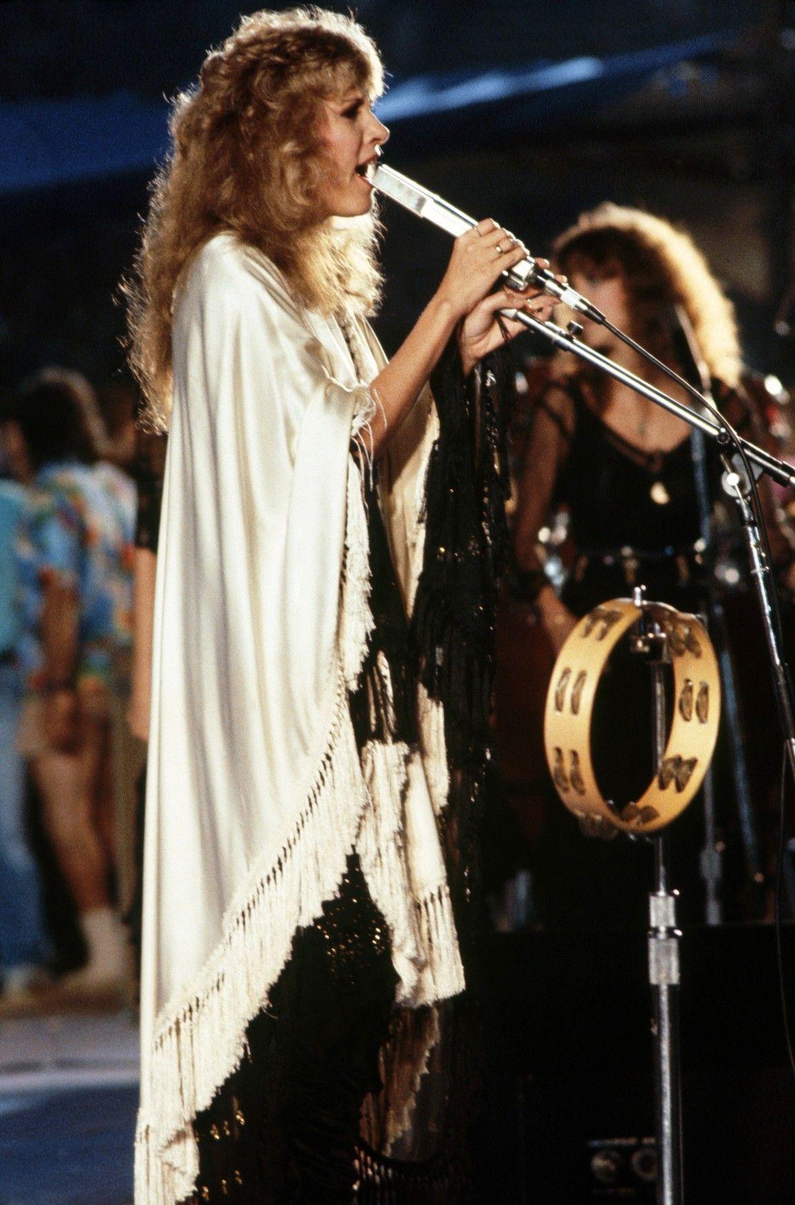Crispy Bikinis Inspired: Stevie Nicks. In your Dreams❣