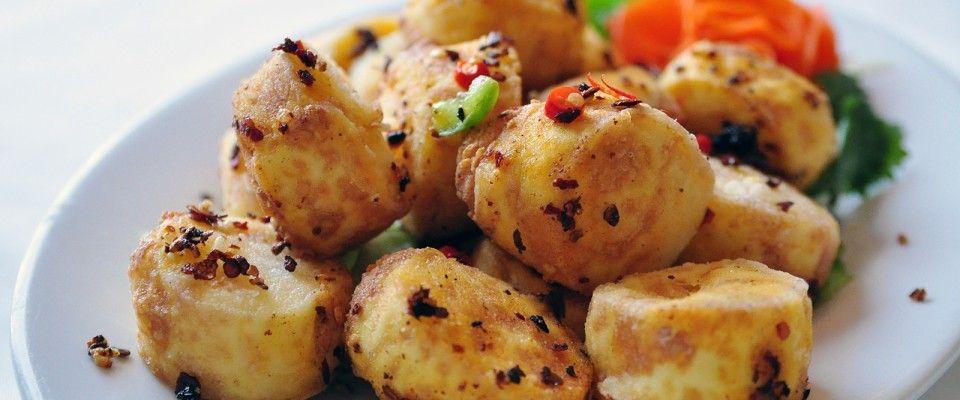 vegan chinese food toronto