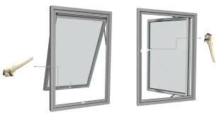 Awning Vs Casement Window Google Search Casement Casement Windows Windows