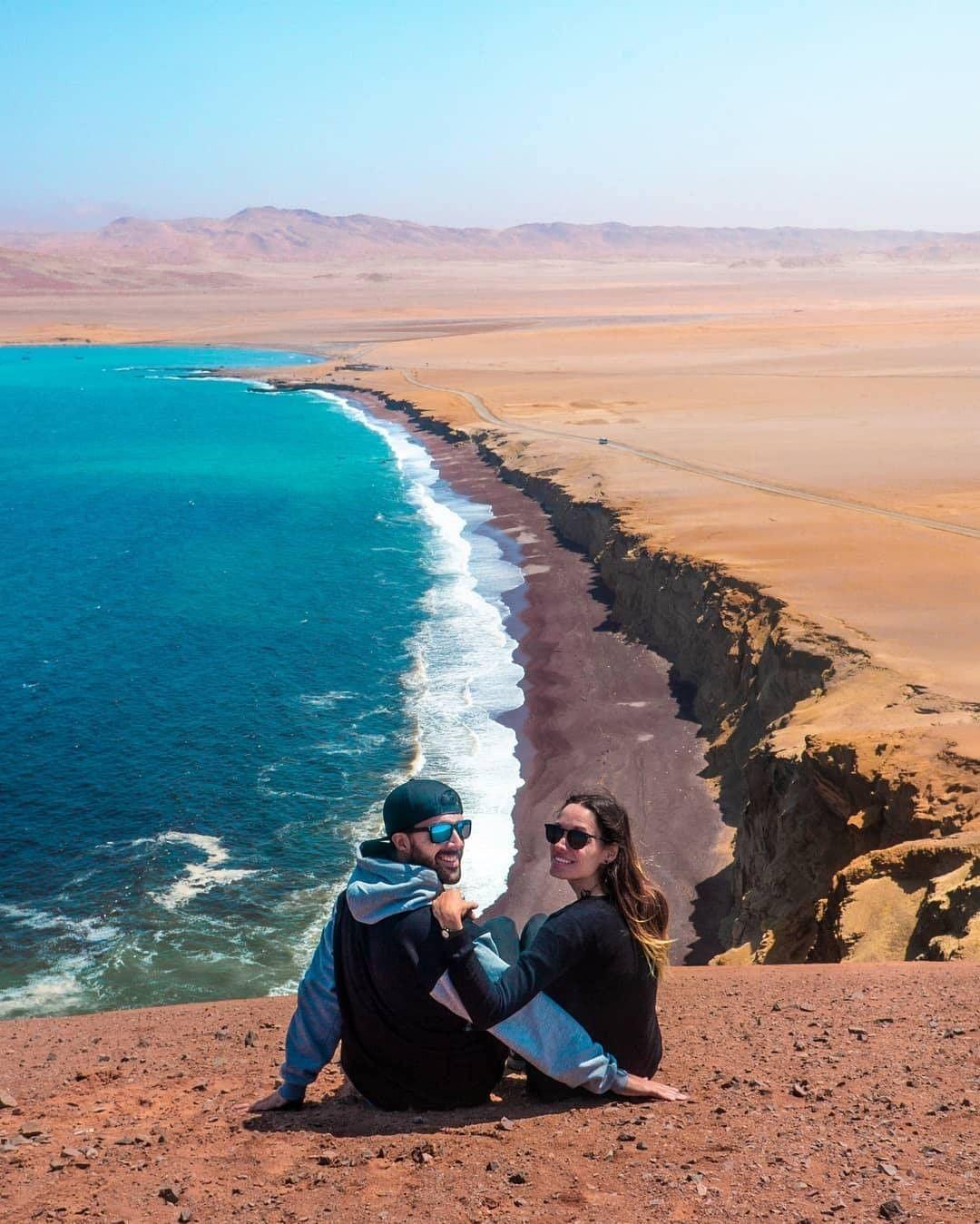 Beach Resorts In Peru The Best Options