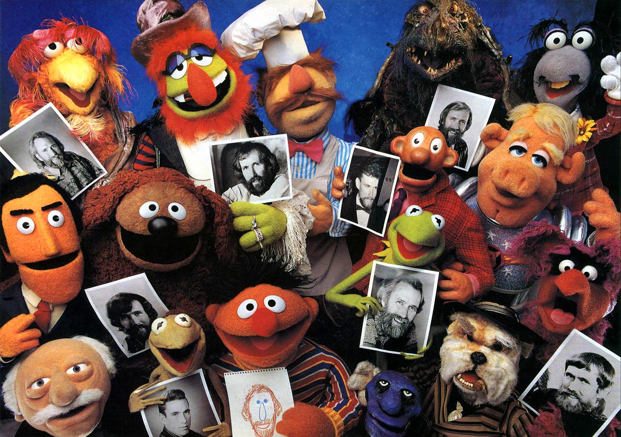 Jim Henson Favorite Stuff Jim Henson The Muppet Show