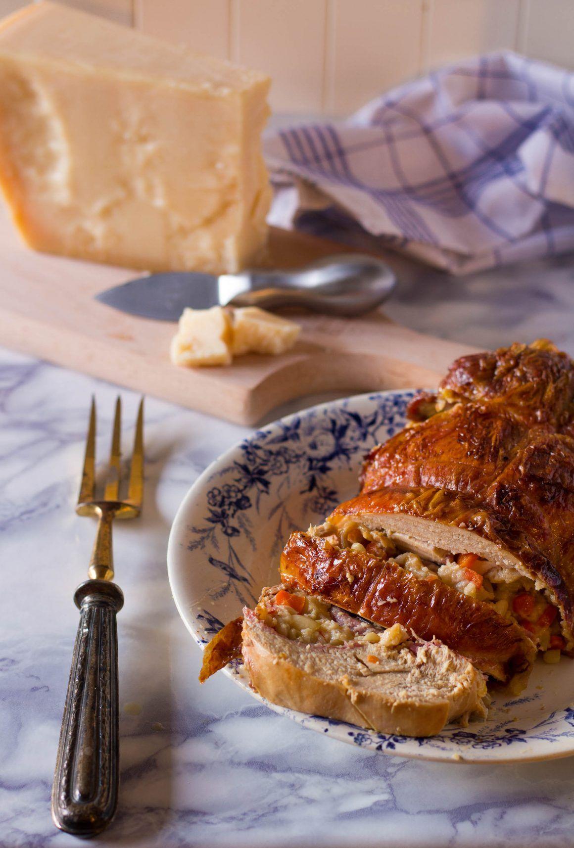 Photo of Recipe – Duck stuffed with Venetia | Dissapore