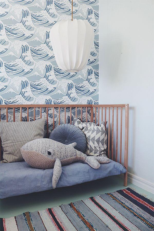 Pin Von Emmas Story   Minimalist Nursery Decor Auf Pretty Kids Room |  Pinterest | Kinderzimmer, Jungszimmer Und Kinderzimmer Für Jungs