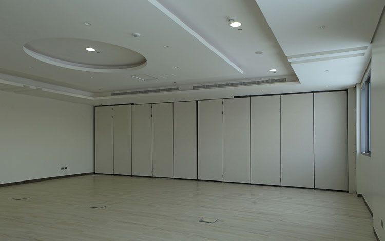 Operable Walls Is A Highly Specialized Item Designed To Turn
