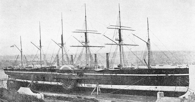 100 The S S Great Eastern ideas | eastern, isambard kingdom brunel, steamship