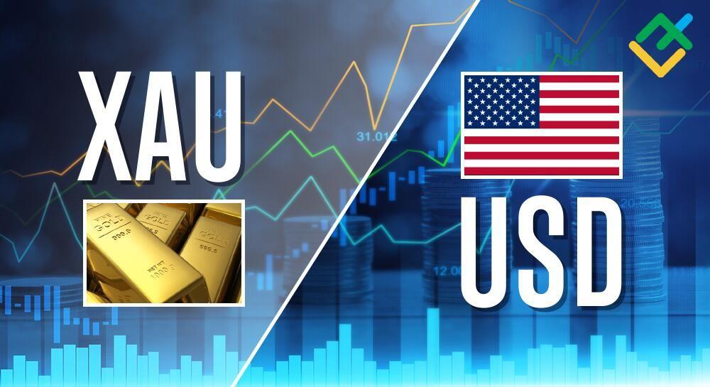 Dự đoán XAU/USD ngày 08/10/2021