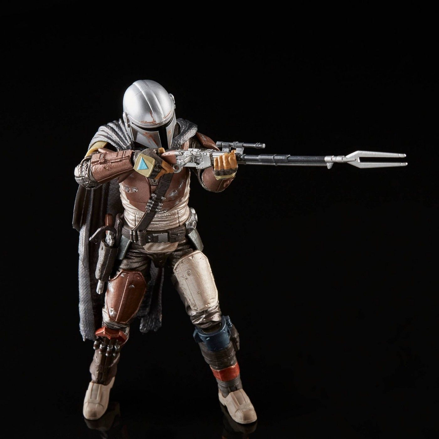 Star Wars The Black Series Carbonized Collection The